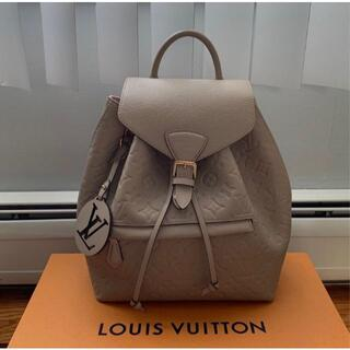 LOUIS VUITTON - 完売品 ルイヴィトン リュック