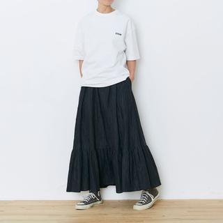 シンゾーン(Shinzone)のTHE SHINZONE シンゾーン  インサイドアウトティー(Tシャツ(半袖/袖なし))