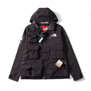 THE NORTH FACE - XL】20SS Supreme The North Face Cargo Jac