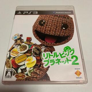 プレイステーション3(PlayStation3)のリトルビッグプラネット2 PS3ソフト(家庭用ゲームソフト)