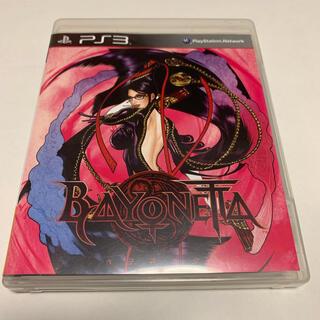 プレイステーション3(PlayStation3)のBAYONETTA(ベヨネッタ) PS3 ソフト(家庭用ゲームソフト)