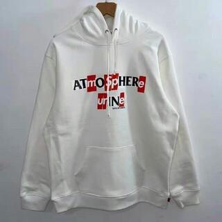 シュプリーム(Supreme)のSupreme 20FW ANTIHERO Hooded Sweatshirt(パーカー)