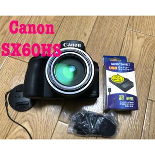 Canon - Canon SX60HS 1680万画素
