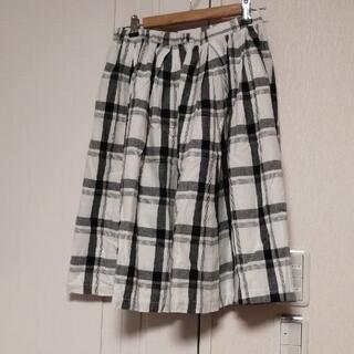 URBAN RESEARCH - URBAN RESEARCH スカート