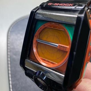 G-SHOCK - CASIO カシオG-SHOCK g8100c 希少モデル
