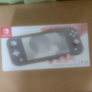 Nintendo Switch - 任天堂Switch Lite ソフトセット