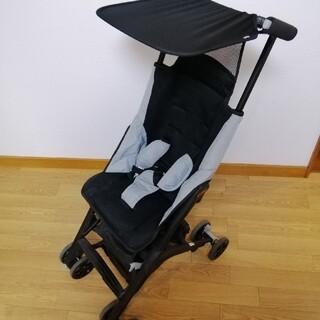 Goodbaby - Good Baby pockit ポキット スーツケースに入る極小ベビーカー
