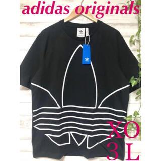adidas - 新品★タグ付き アディダスオリジナルス 半袖 tシャツ
