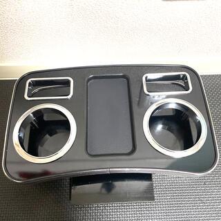 トヨタ(トヨタ)のハイエース センターテーブル(車内アクセサリ)