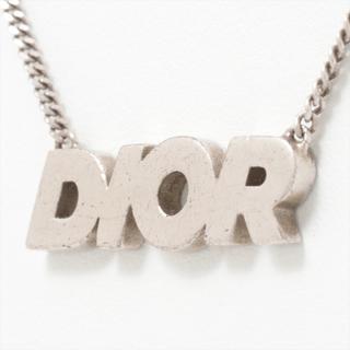 Christian Dior - クリスチャンディオール  925   レディース ネックレス