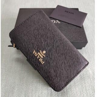 PRADA - ❀人気品❀プラダ PRADA 財布 小銭入れ 名刺入れ コインケース
