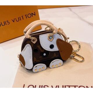 LOUIS VUITTON - Louis Vuitton キーホルダー2