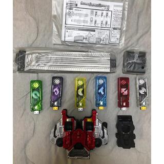 BANDAI - 仮面ライダーダブル ダブルドライバー 1.5