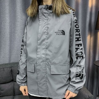 THE NORTH FACE - The North Face アウトドアパーカー