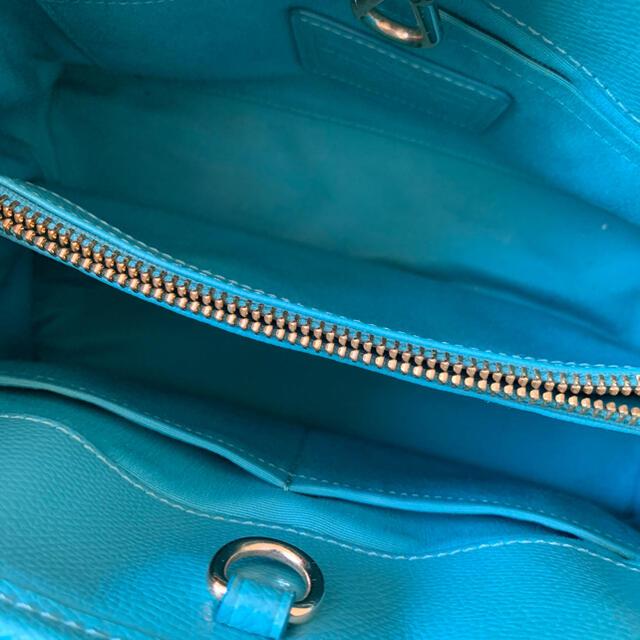 COACH(コーチ)の美品 Coach コーチ ハンドバッグ ショルダーバッグ レディースのバッグ(ハンドバッグ)の商品写真