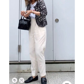 moussy - MOUSSY【新品未使用】BASIC TROUSERS