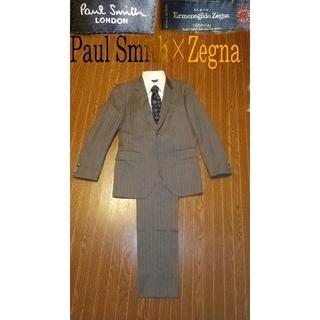 ポールスミス(Paul Smith)のPaul Smith × Ermenegildo Zegna セットアップ L(セットアップ)