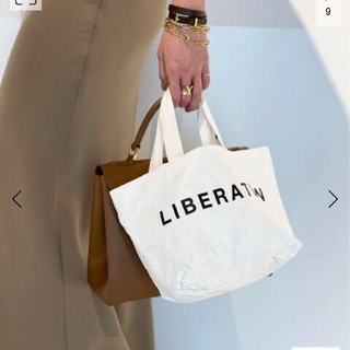 AP STUDIO THRIDDA LIBERATION Bag(small)