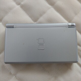 ニンテンドーDS(携帯用ゲームソフト)