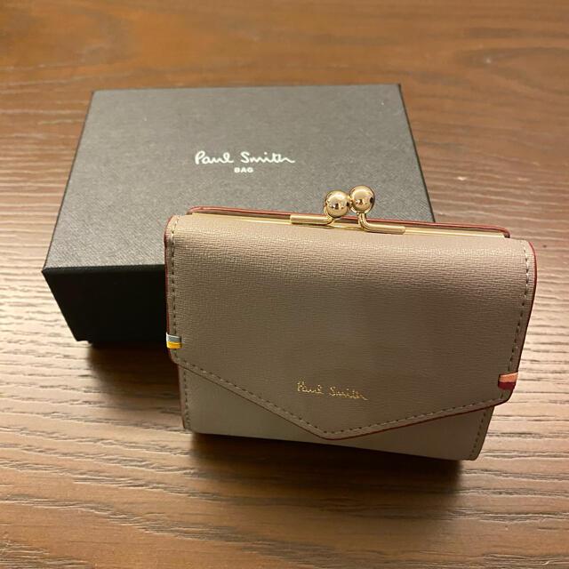 Paul Smith(ポールスミス)のポールスミス 2つ折り財布 レディースのファッション小物(財布)の商品写真