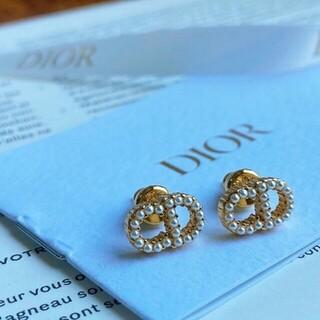 Dior - Dior ディオール 人気 ピアス