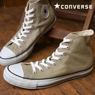 CONVERSE -  Curensology【CONVERSE】 オールスターハイカットスニーカー