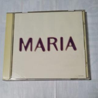 ヤザワコーポレーション(Yazawa)の矢沢永吉の CD アルバムでマリア(ポップス/ロック(邦楽))
