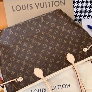 LOUIS VUITTON - ルイ・ヴィトン モノグラム トートバッグ