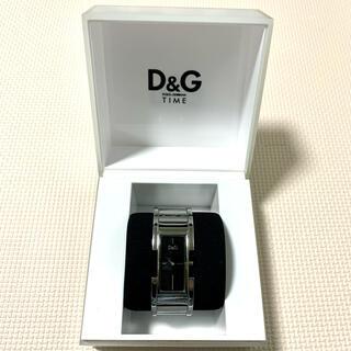 ドルチェアンドガッバーナ(DOLCE&GABBANA)のD&G(ドルチェアンドガッバーナ)腕時計(腕時計(アナログ))