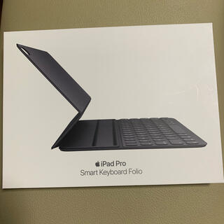iPad - APPLE 11 INCH IPAD PRO SMART KEYBOARD