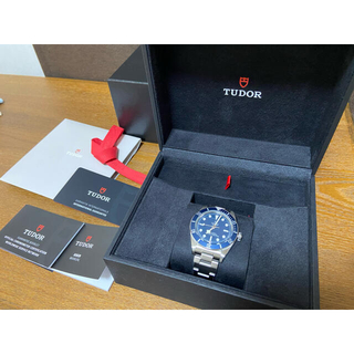 Tudor - TUDOR BLACK BAY FIFTY-EIGHT 79030b