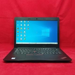 Lenovo - Lenovo ThinkPad E470 / 第7世代 / Full HD