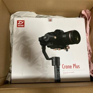 ZHIYUN Crane Plus スタビライザー ジンバル C020011J