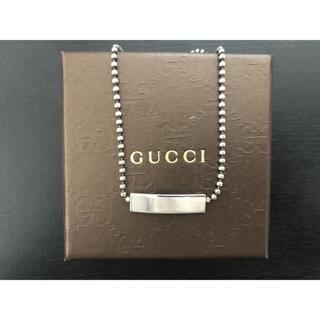 Gucci - GUCCI ヴィンテージ チョーカー