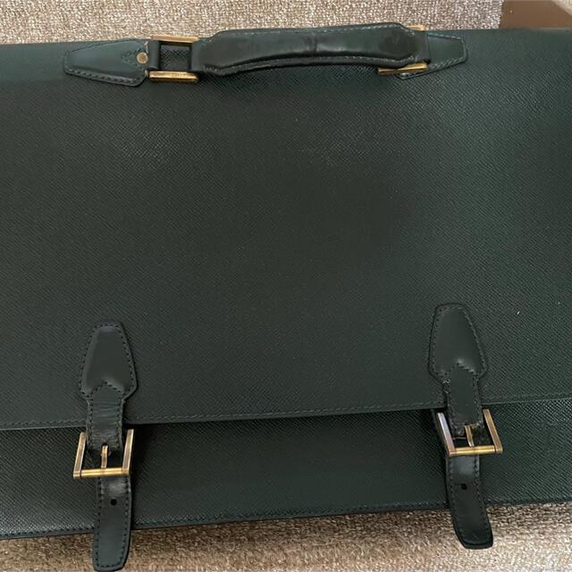 LOUIS VUITTON(ルイヴィトン)の三浦様専用:ルイヴィトン タイガ ブリーフケース メンズのバッグ(ビジネスバッグ)の商品写真