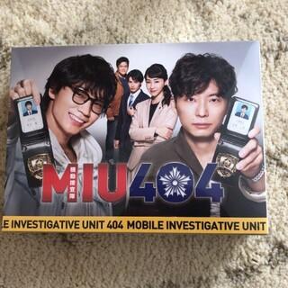 MIU404-ディレクターズカット版〈4枚組〉