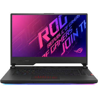 ASUS - ゲーミングノートPC ROG Strix Scar 15 G532LWS