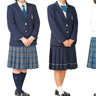 東京女子学園 ブレザー