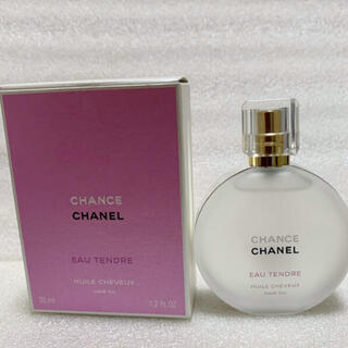 CHANEL - オータンドゥル ヘアオイル