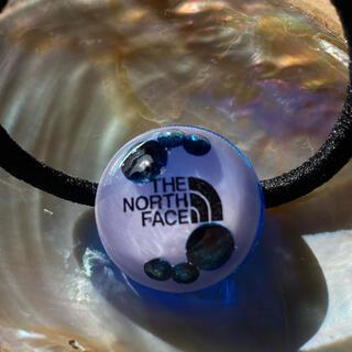 THE NORTH FACE - ヘアゴム ノースフェイス