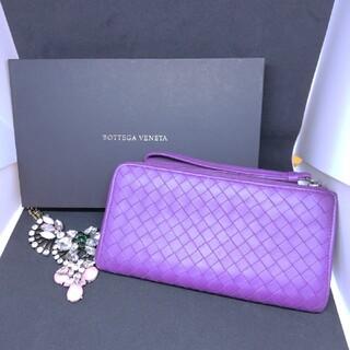 Bottega Veneta - 11万円(新品時の参考価格)ボッテガべネタ 長財布