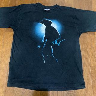 90s All Sport TIM McGRAM tour tシャツ バンT(Tシャツ/カットソー(半袖/袖なし))