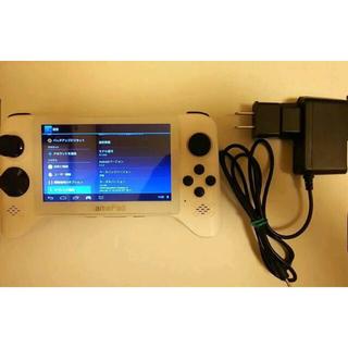 Nintendo Switch - ラクマ初!珍しいエミュ機 GPD GAMEPAD⭐︎
