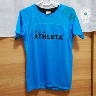 ATHLETA - ATHLETA シャツ160サイズ