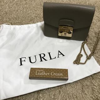Furla - FURLA フルラ ショルダーバッグ メトロポリス