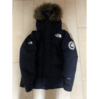THE NORTH FACE - THE NORTH FACE ANTARCTICA PARKA GORE-TEX