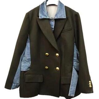 sacai - SACAI   20FW  ジャケット