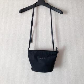 agnes b. - 定価19440円 アニエスベー  ショルダーバッグ