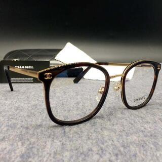 CHANEL - シャネル CHANEL 2130 メガネ フレーム サングラス 鼈甲