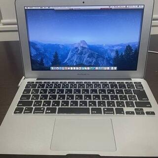 Apple - MacBook Air 11.6inch Mid ※office 2019 付属